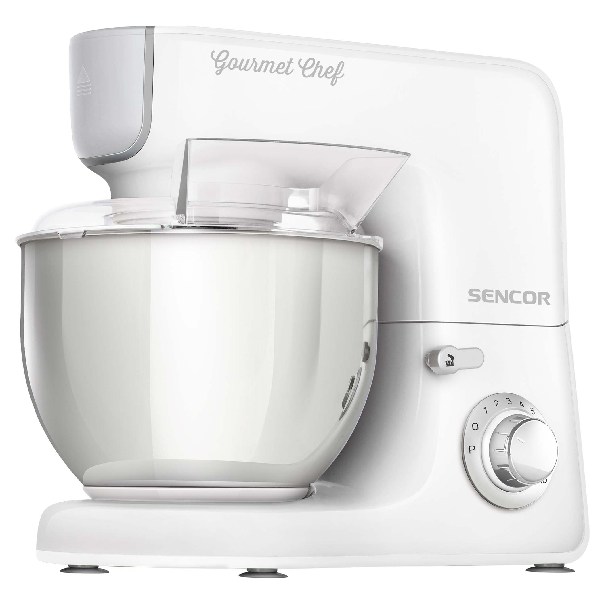 Food processor Sencor STM3770WH