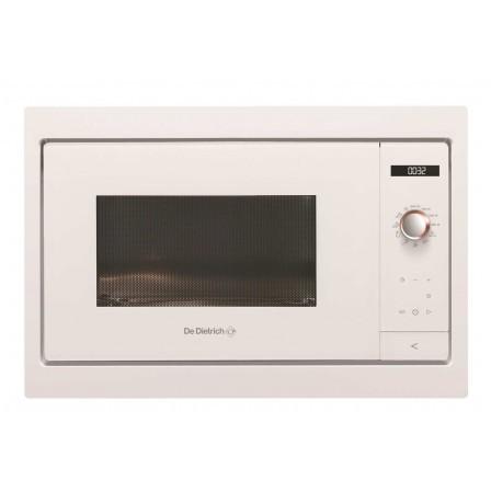 Built-in microwave oven De Dietrich DME7121W