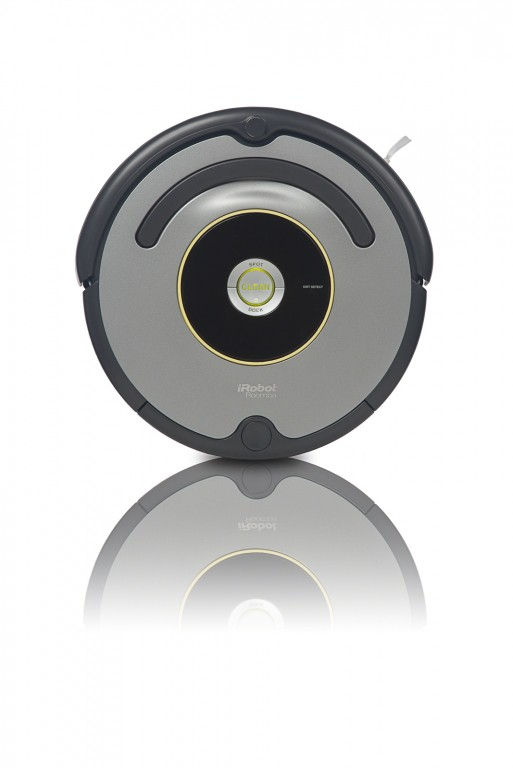 Robottolmuimeja iRobot Roomba 616