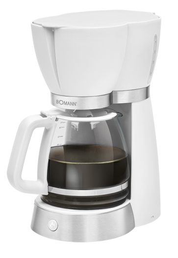 Kohvimasin Bomann KA3003CB valge