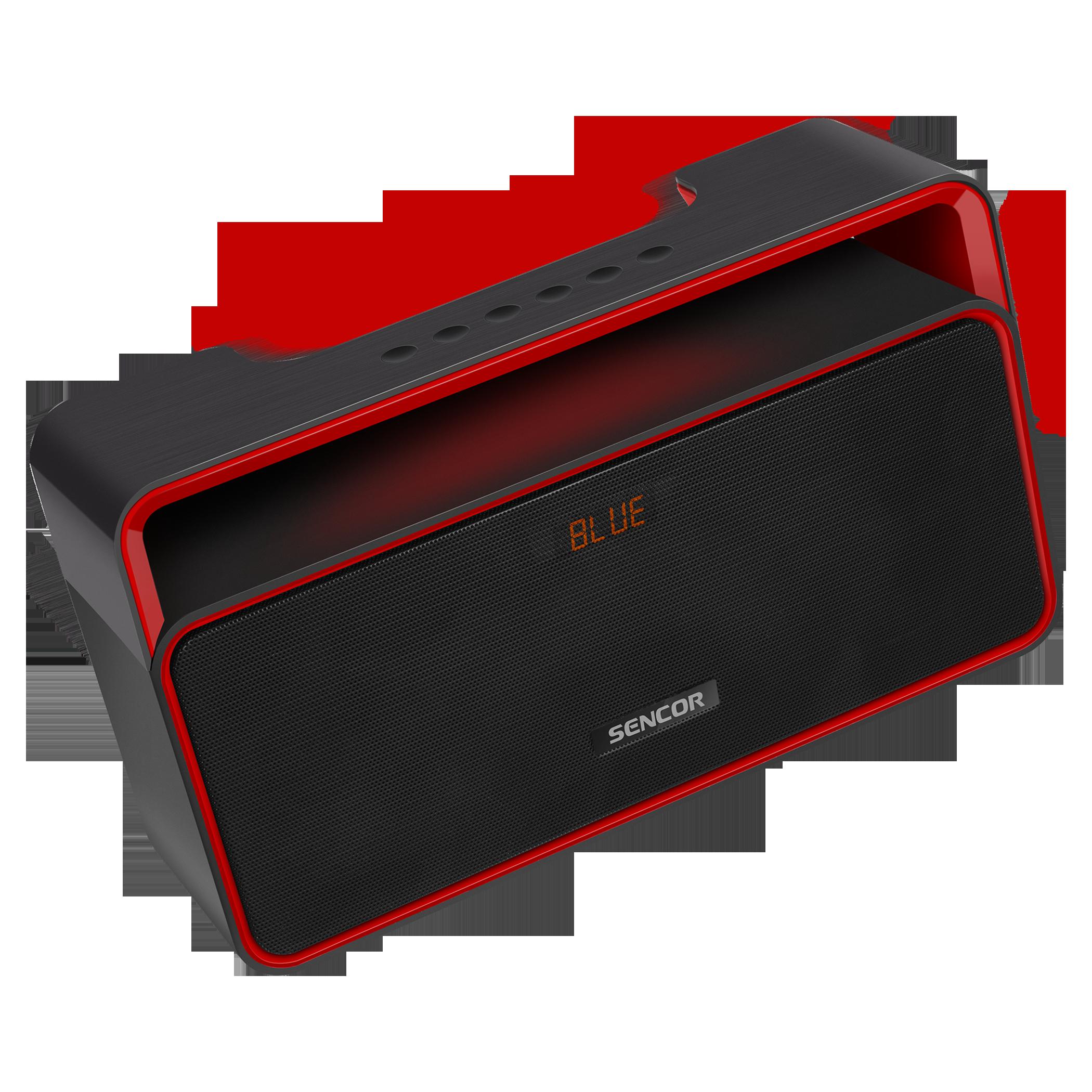 Bluetooth kõlar Sencor SSS101