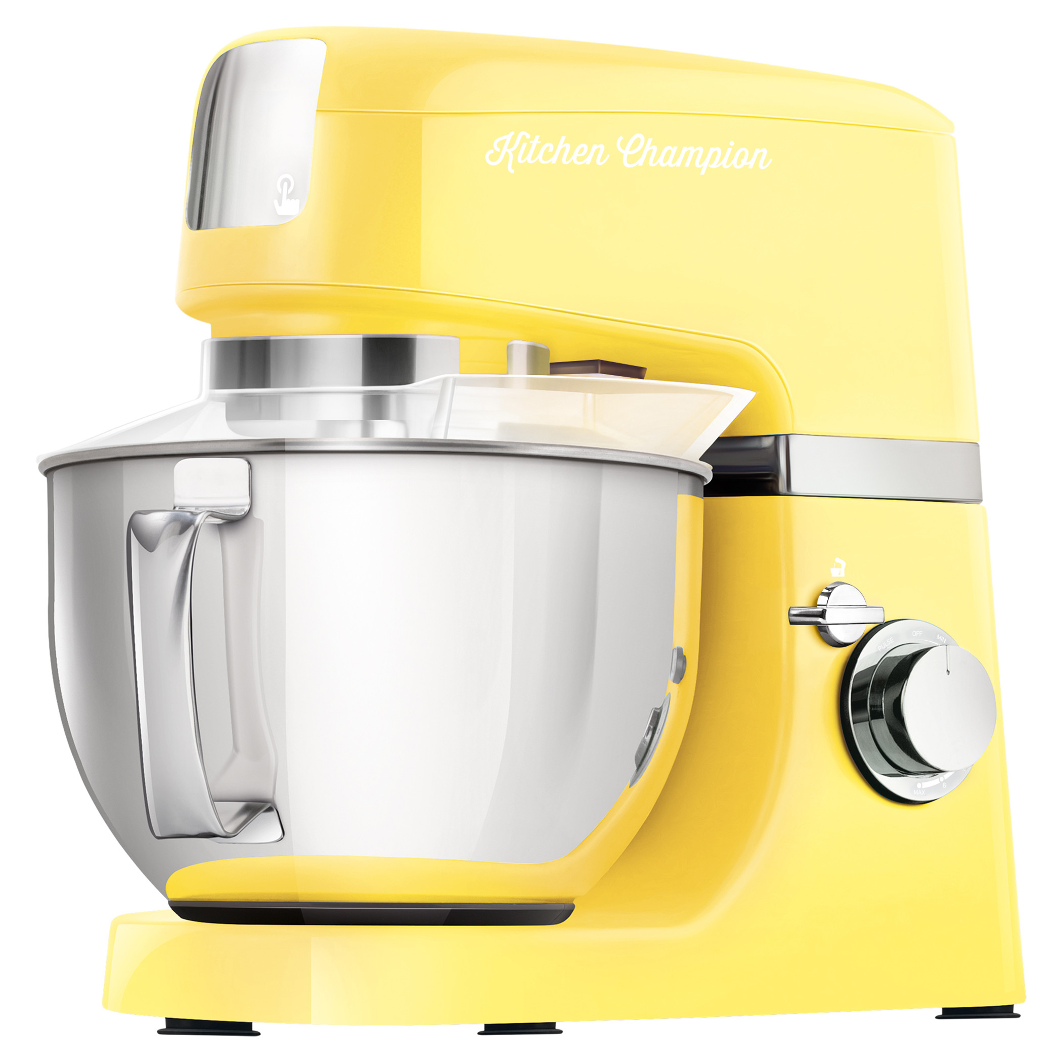 Food processor Sencor STM63536YL