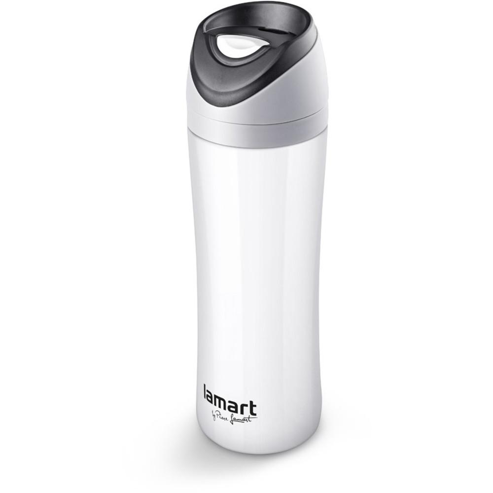 Termos Lamart LT4016 ESPRIT 450 ml valge
