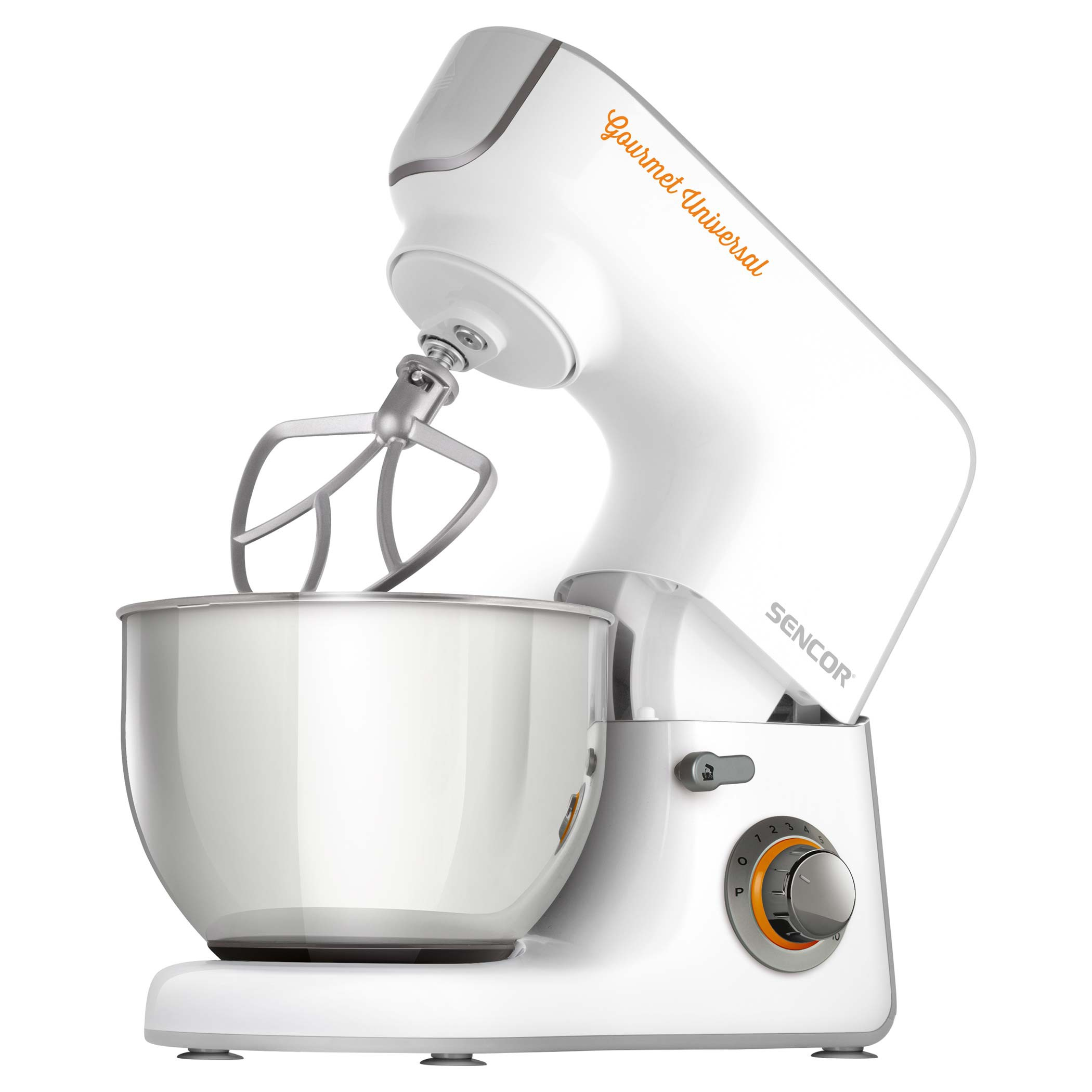 Food processor Sencor STM3700WH