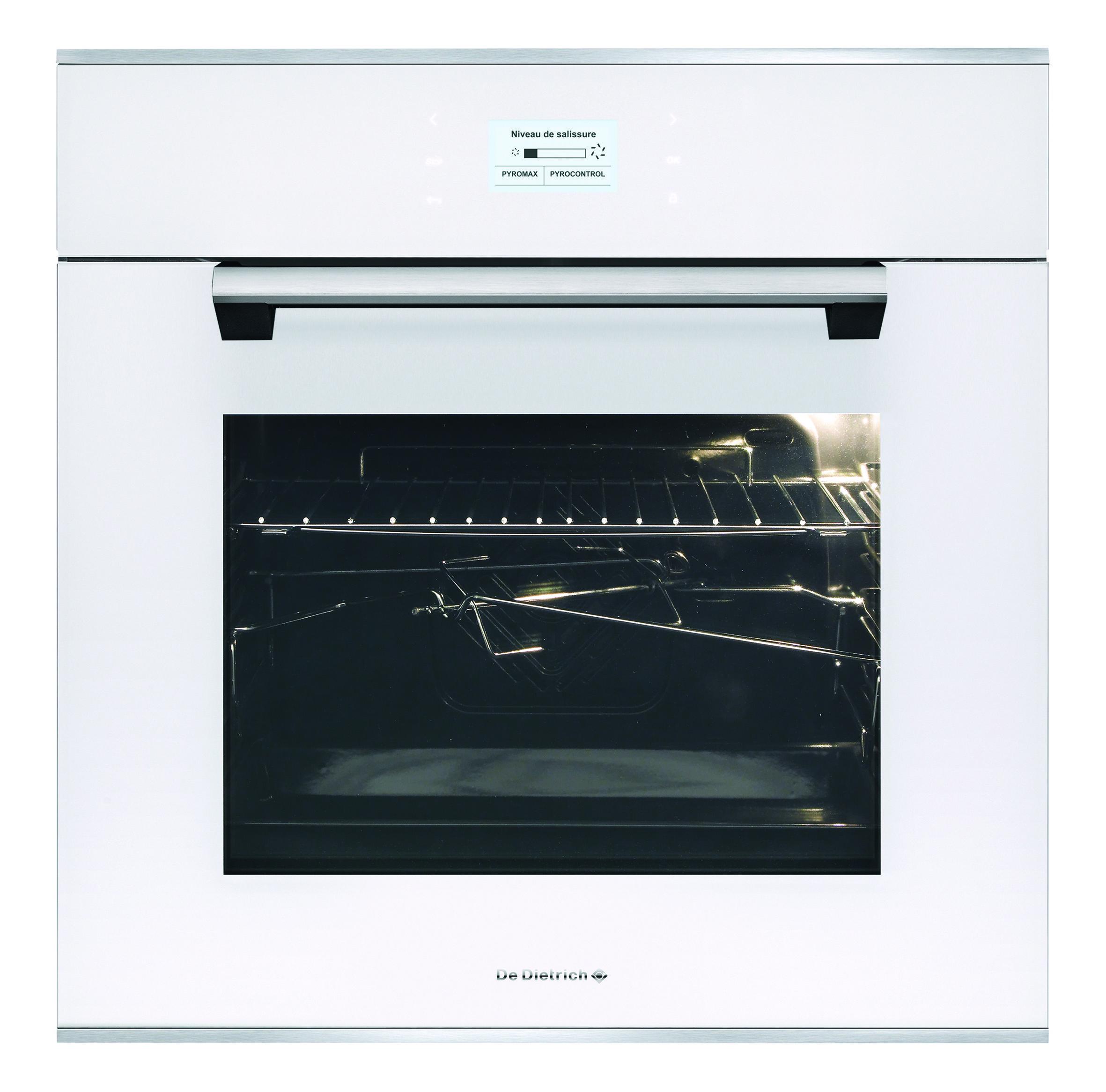 De Dietrich Kitchen Appliances Built In Oven De Dietrich Dop6567w