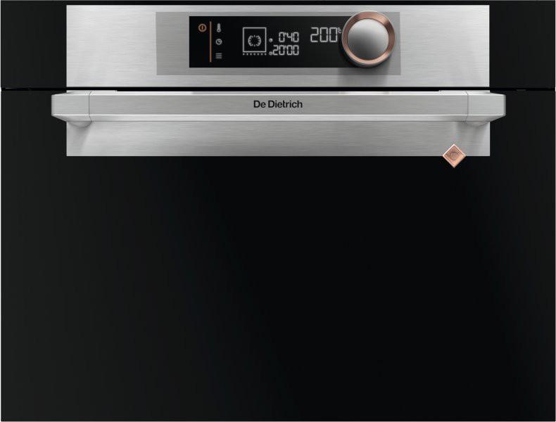 Integreeritav auruahi De Dietrich DKV7340X