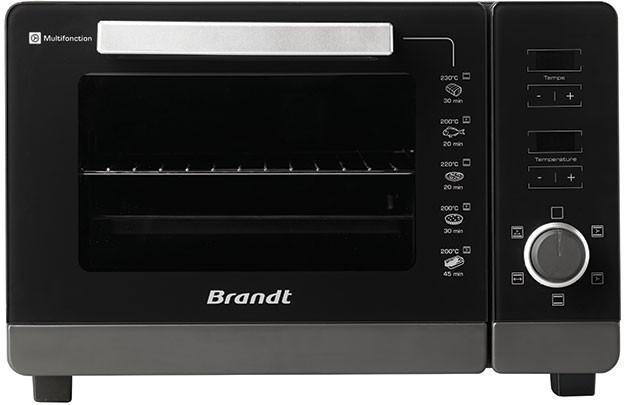 Miniahi Brandt FC265MHB