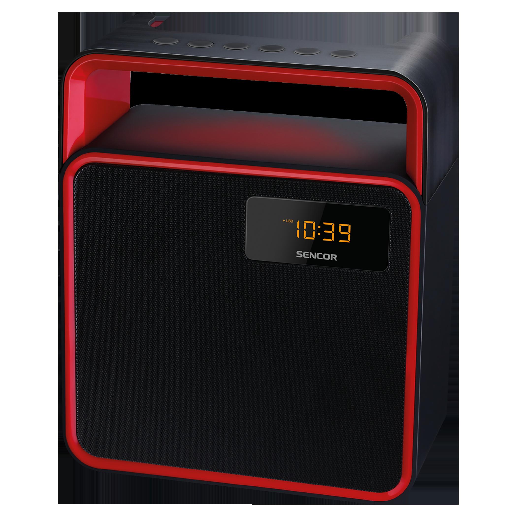 Portable Bluetooth speaker Sencor SSS91