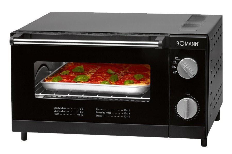 Mini oven Bomann MPO2246CB