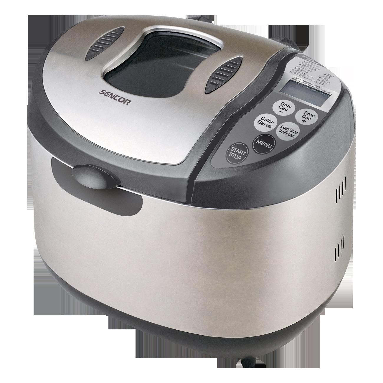 Bread cooker Sencor SBR930SS