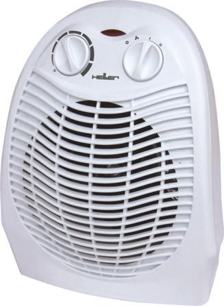 Fan heater Heller HL801