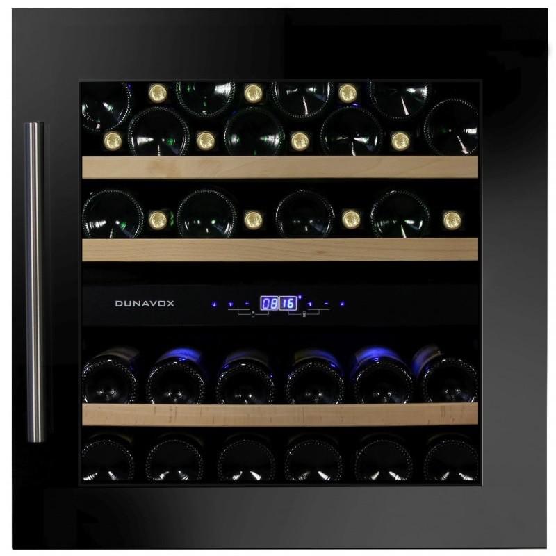 Wine cabinet Dunavox DAB36.80DB