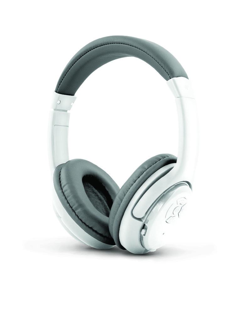 Wireless Bluetooth Stereo Headphones Esperanza EH163W