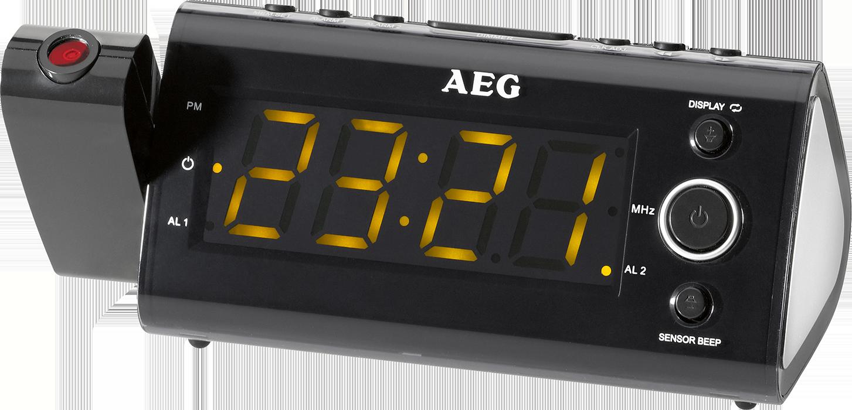 Kellraadio AEG MRC4121