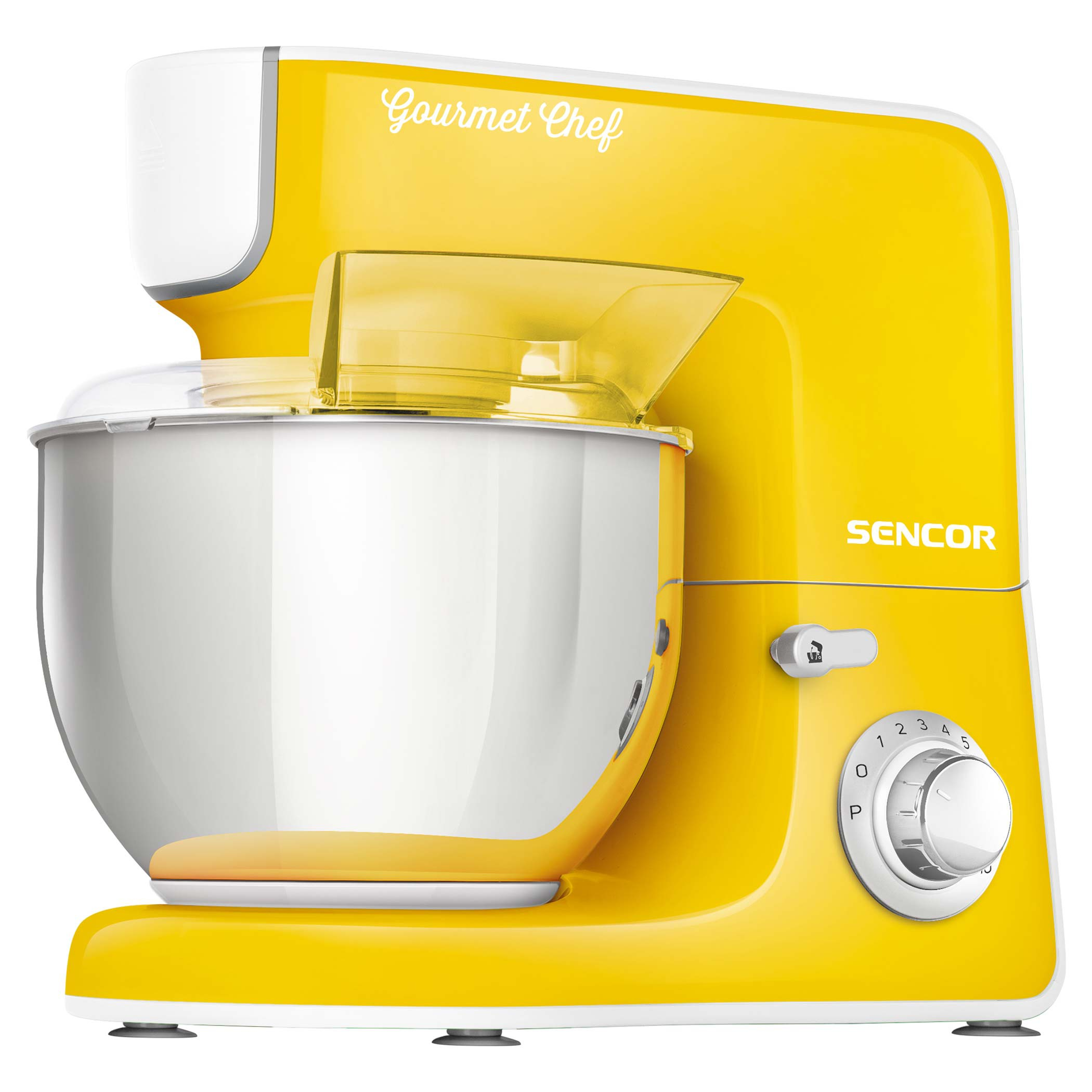 Food processor Sencor STM3776YL