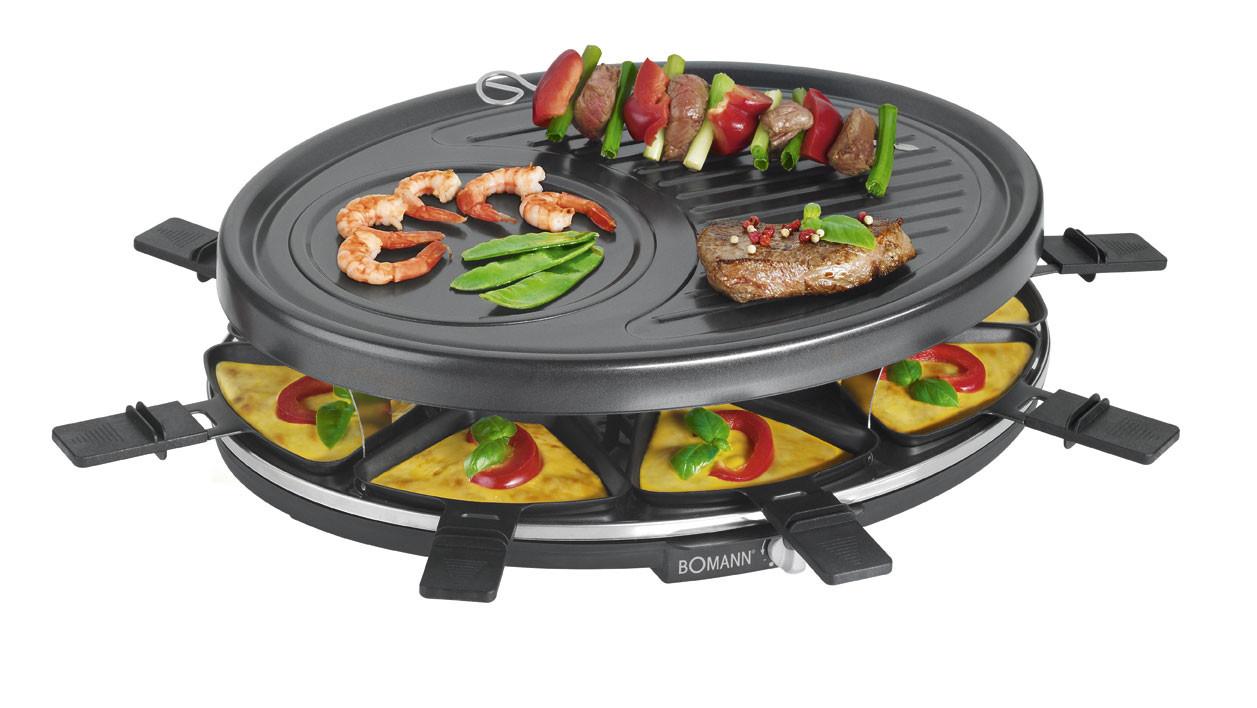Raclette-grill Bomann RG2247CB