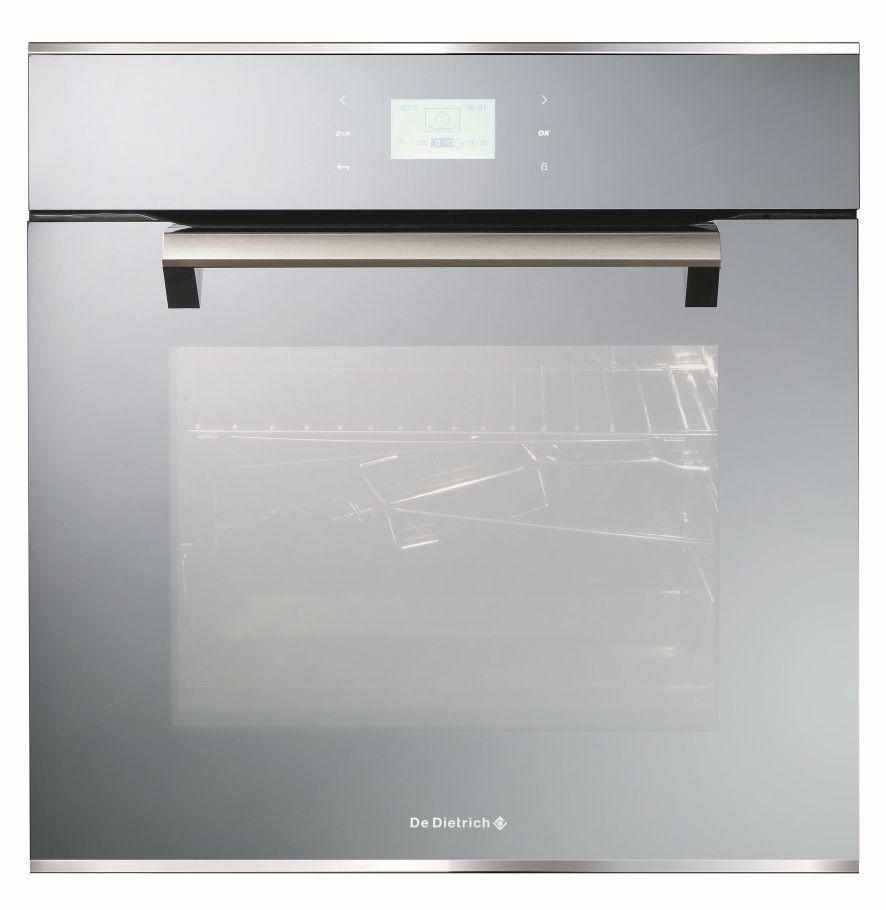 Built-in oven De Dietrich DOP1567M