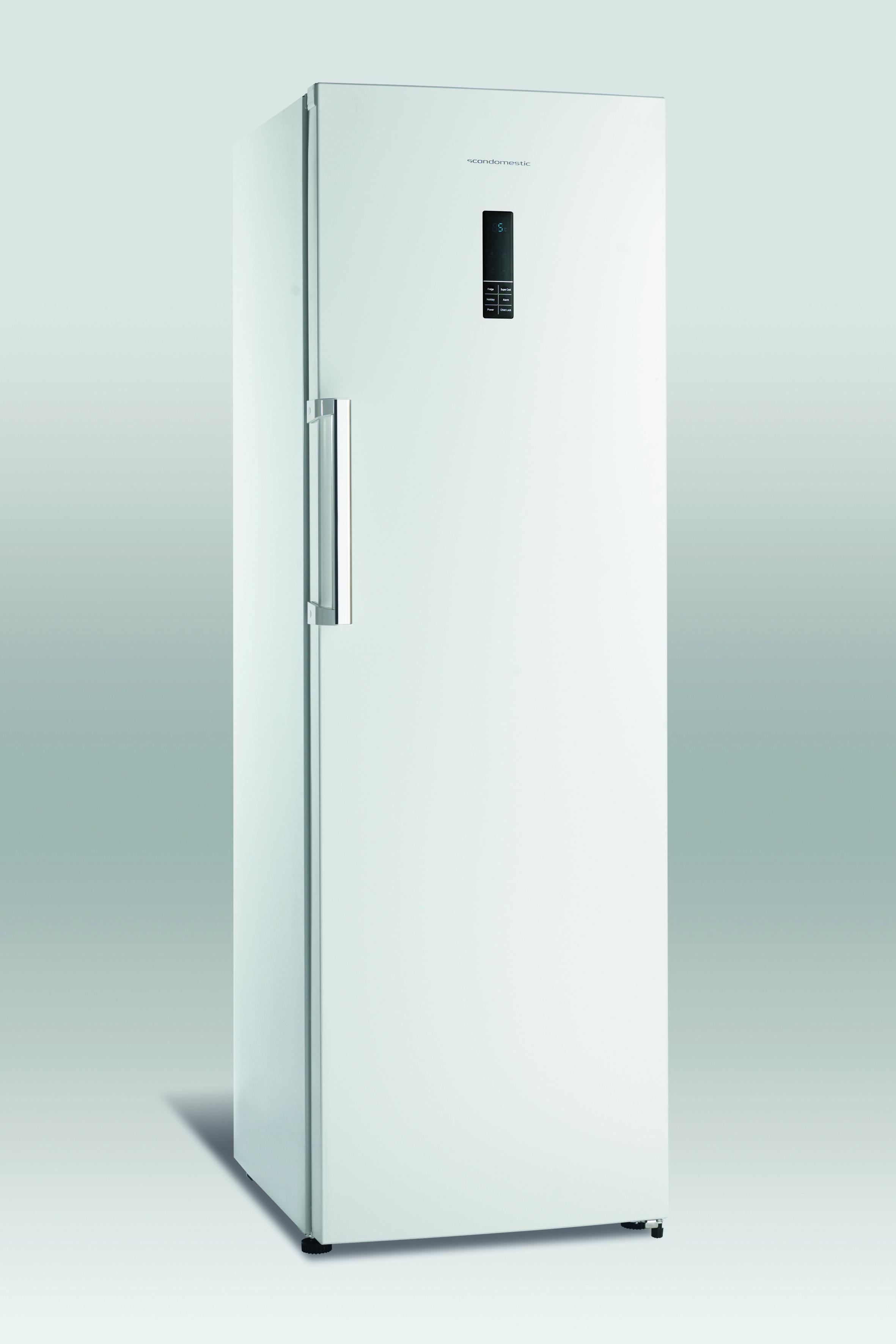 Külmik Scancool SKS450A++