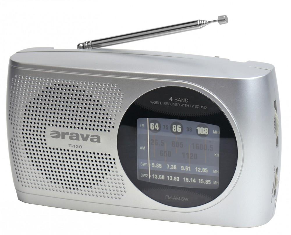 Raadio Orava T120S