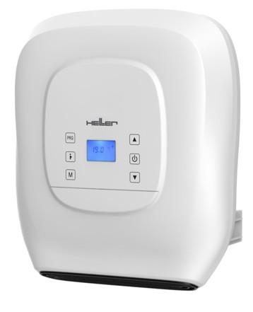Vannitoakonvektor Heller SHF18E