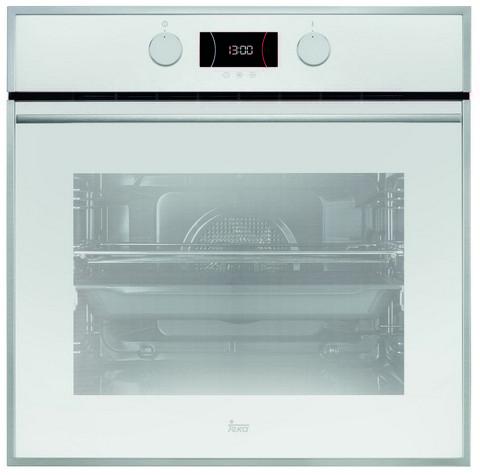 Built-in oven Teka HLB840B white