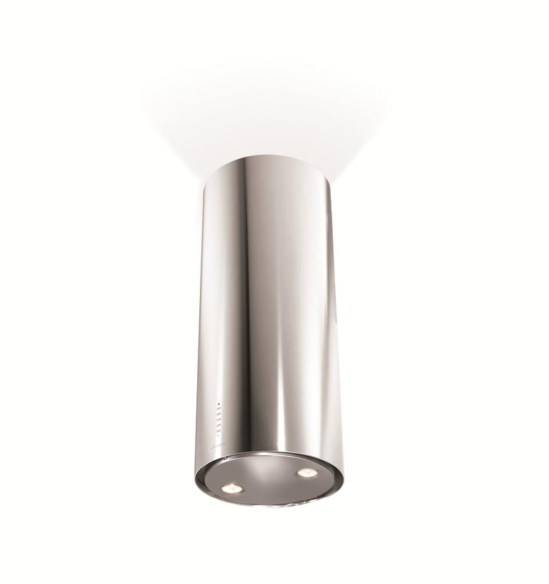 Õhupuhastaja Faber Cylindra Isola 4 EG 8 8 X A37
