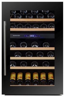 Wine cabinet Dunavox DX57.146DB