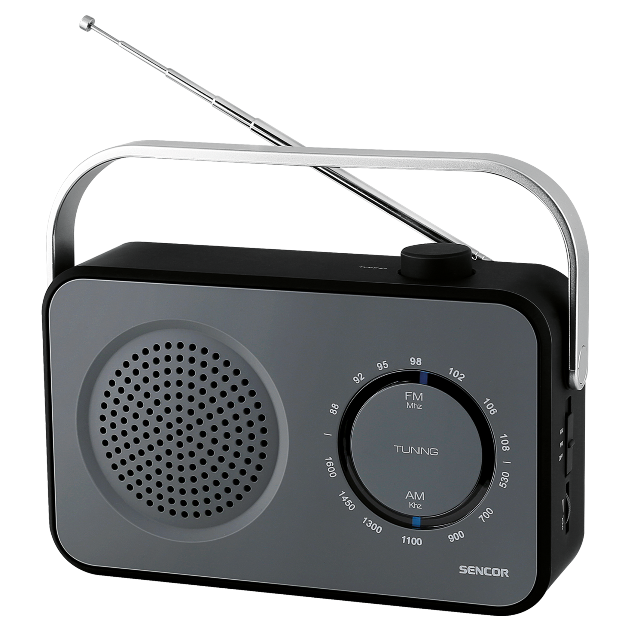 Raadio Sencor SRD2100B