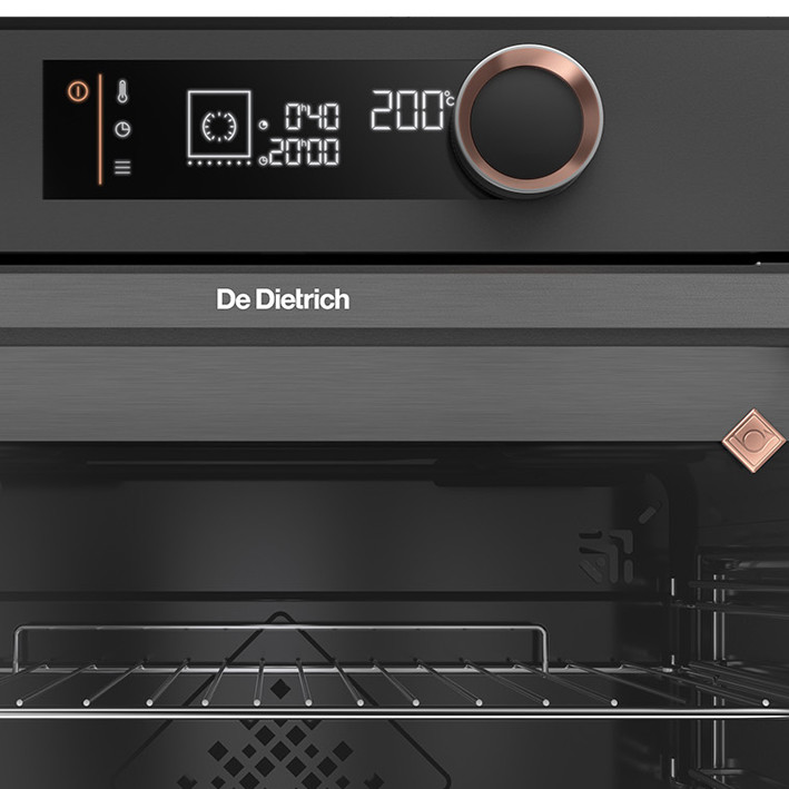 Integreeritav ahi De Dietrich DOP7350X