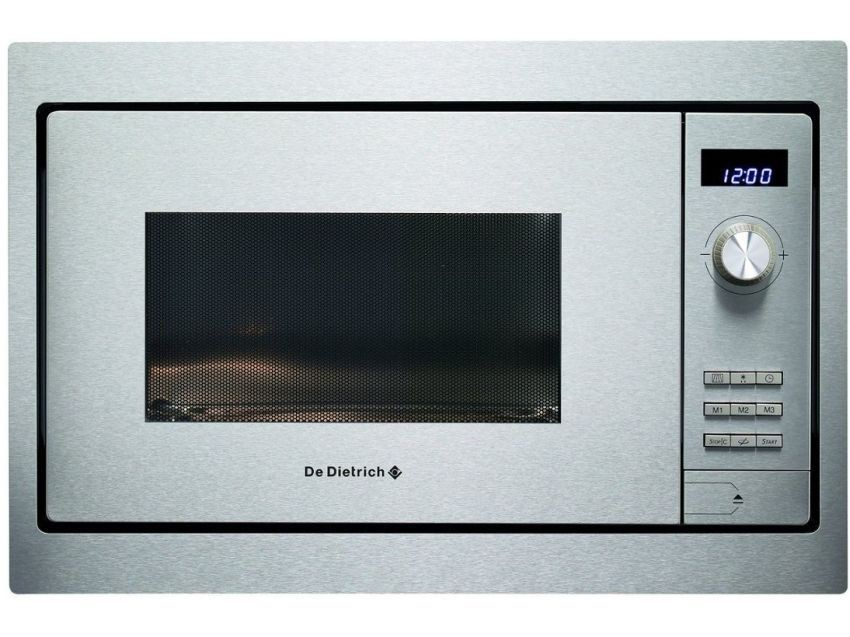 Integreeritav mikrolaineahi De Dietrich DME1121X