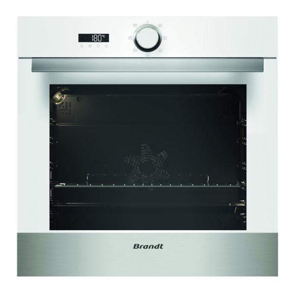 Integreeritav ahi Brandt BXE5532W