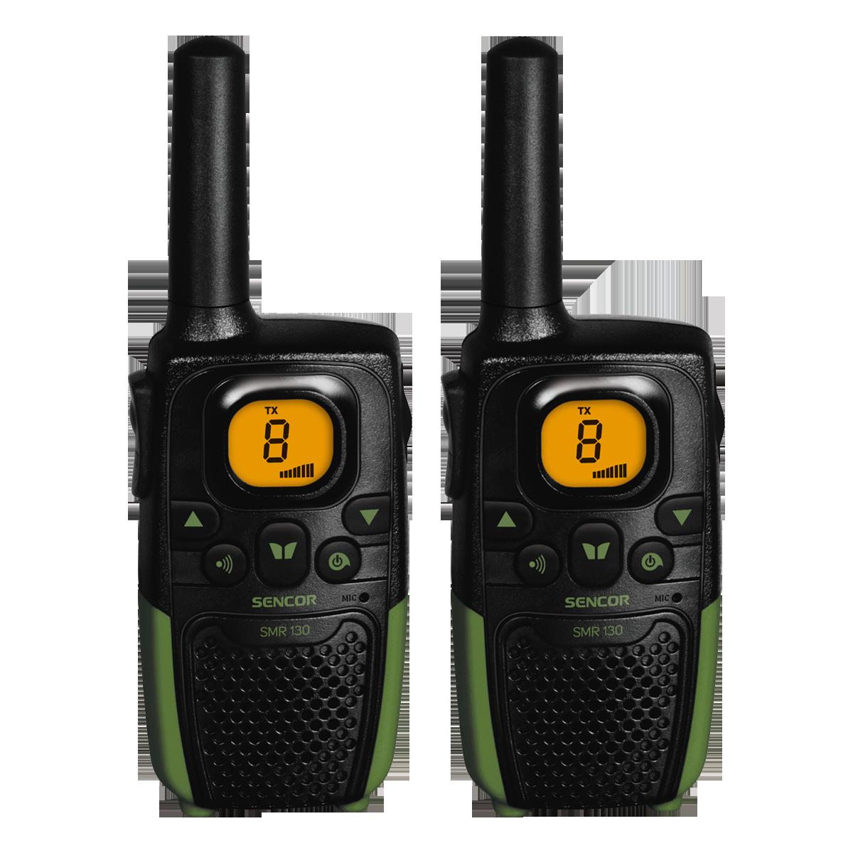 Raadiosaatja Sencor SMR130