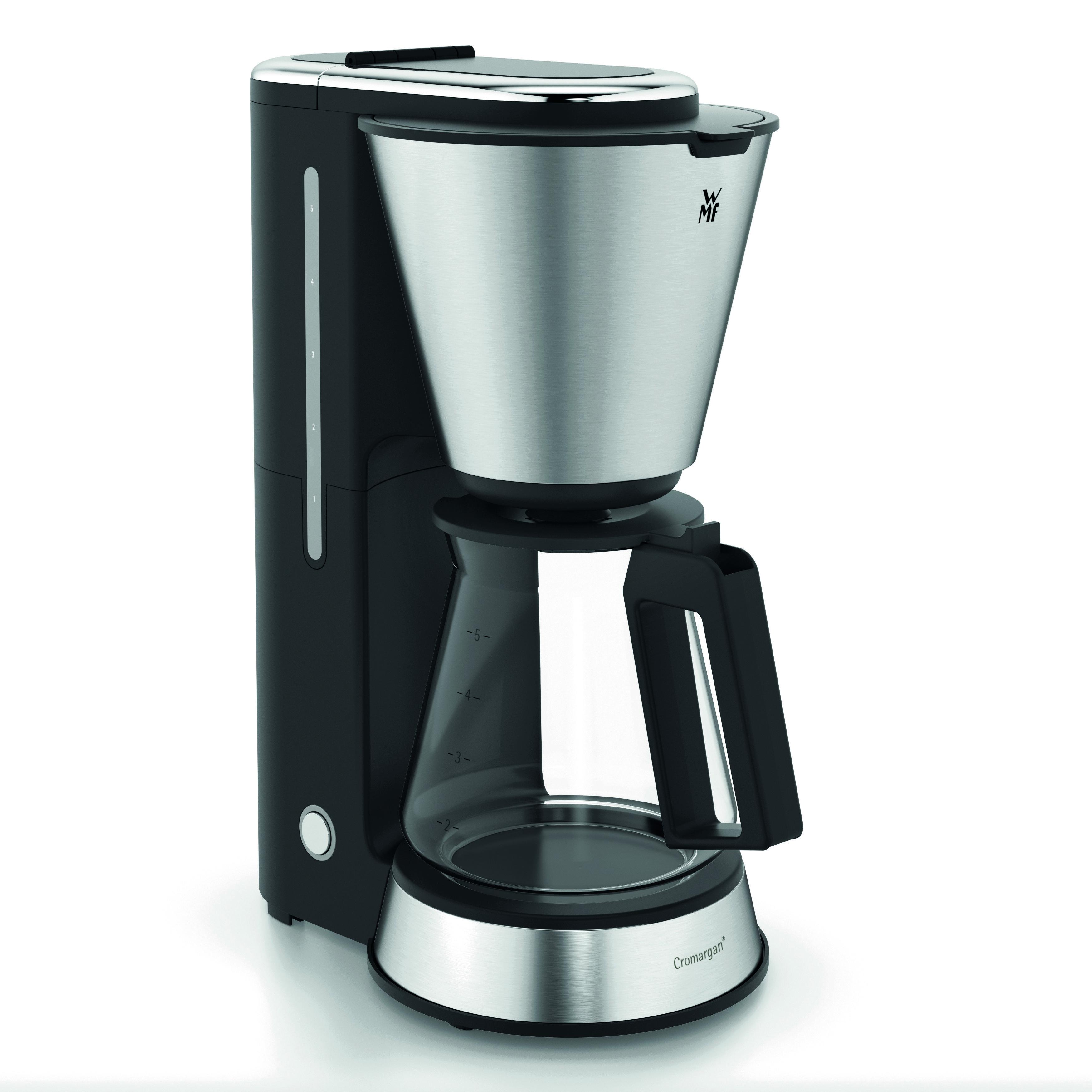 Kohvimasin  WMF KITCHENminis Aroma Glas