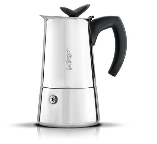 Espressokann Bialetti Musa 10 tassile