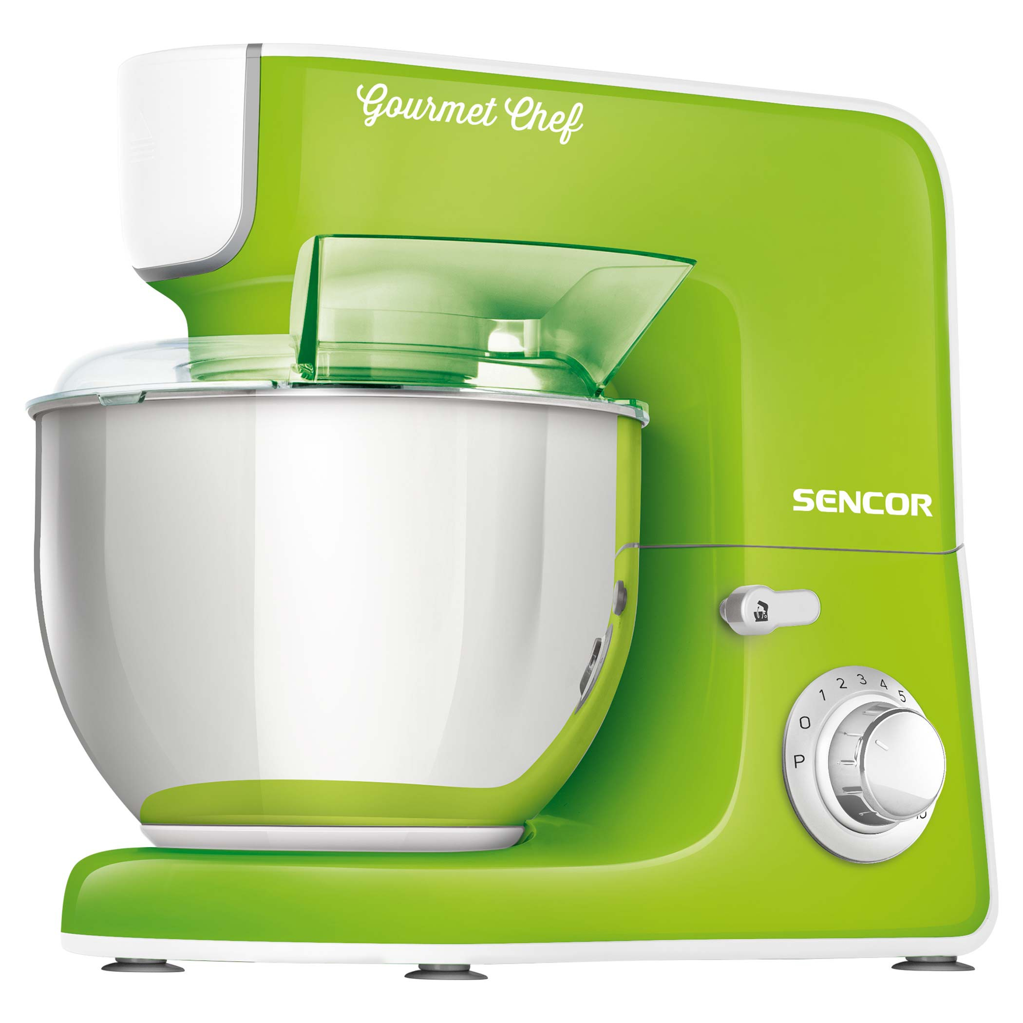 Food processor Sencor STM3771GR