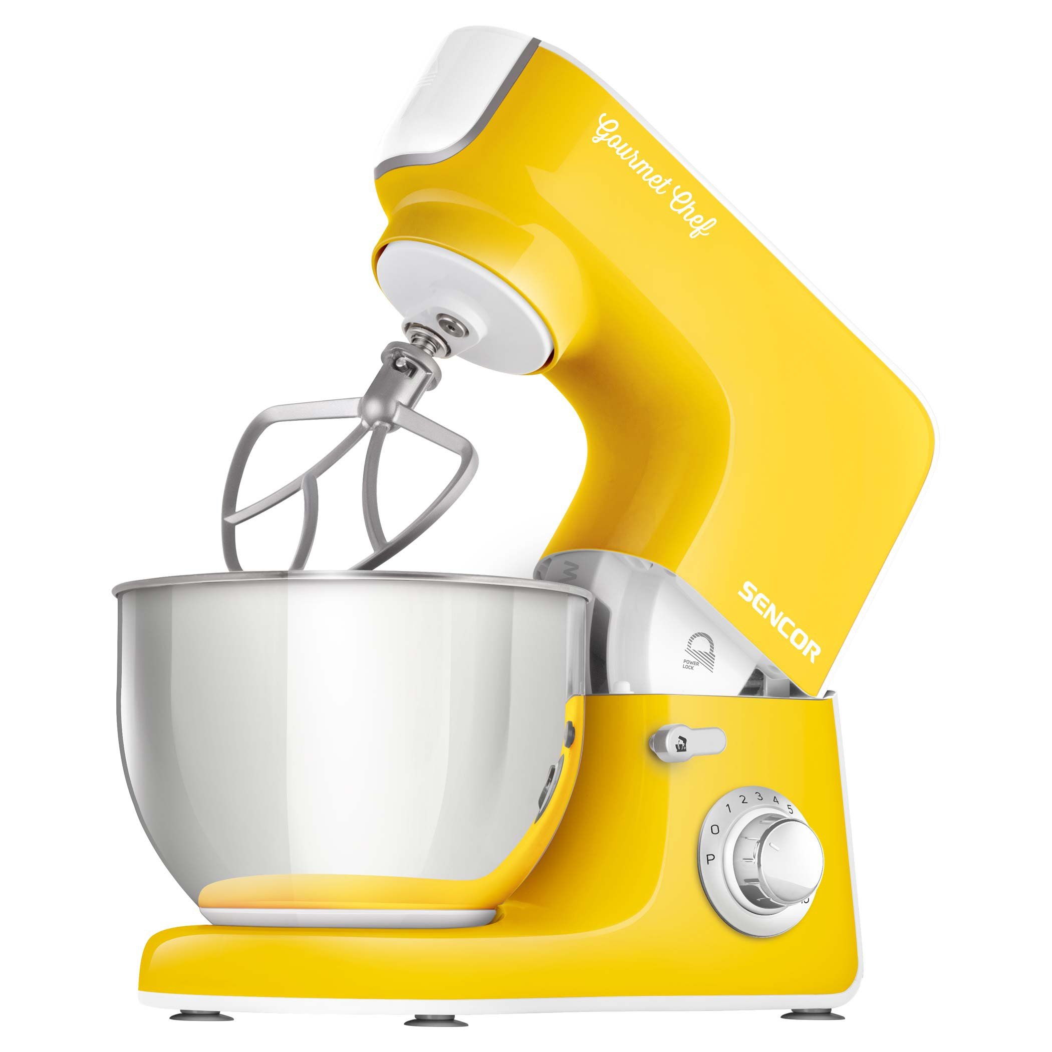 Köögikombain Sencor STM3776YL