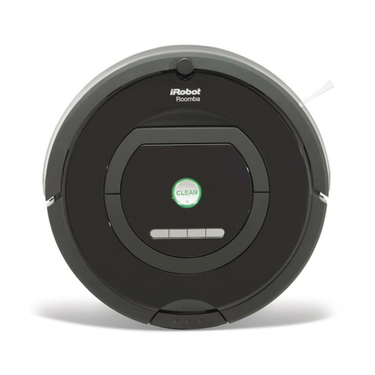 Robottolmuimeja iRobot Roomba 776