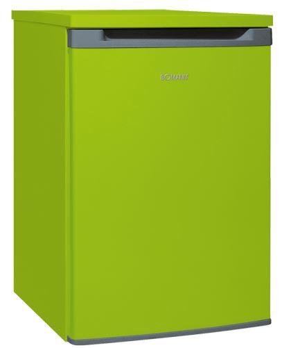 Külmik Bomann VS354G roheline
