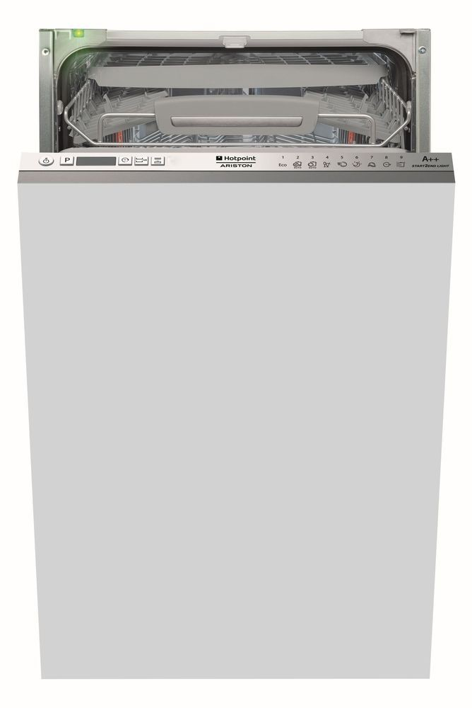 Integr nõudepesumasin Hotpoint-Ariston LSTF9H124CLEU