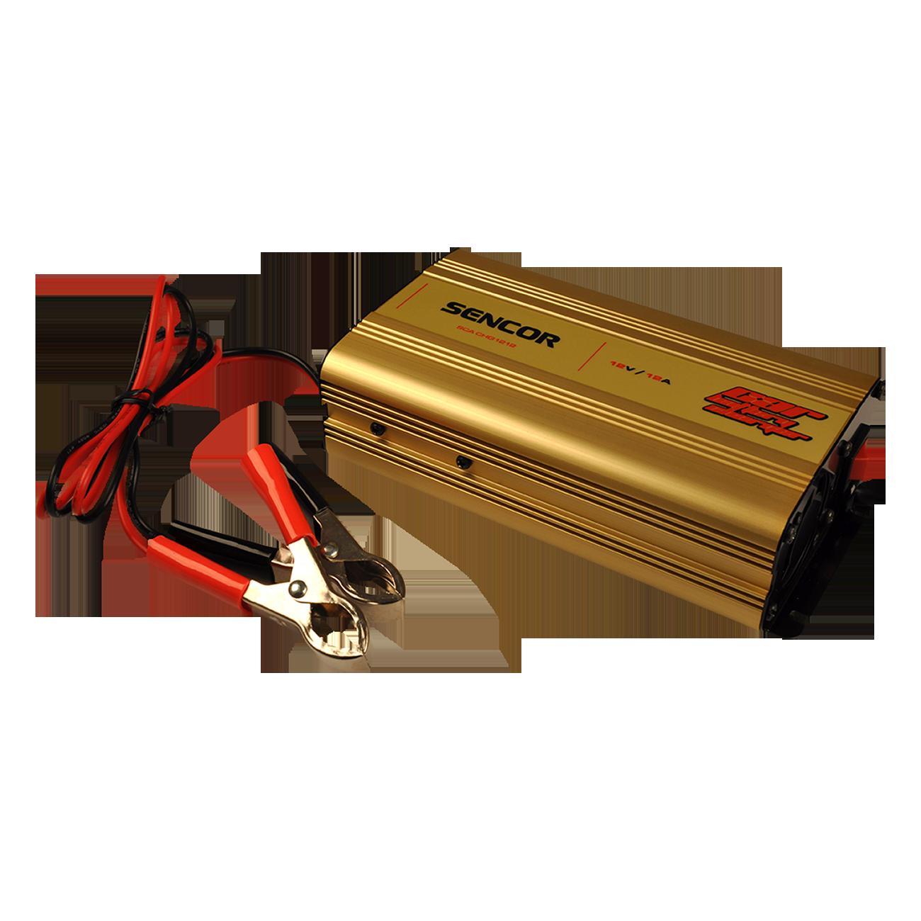 Akulaadija Sencor SCA-CHG1212