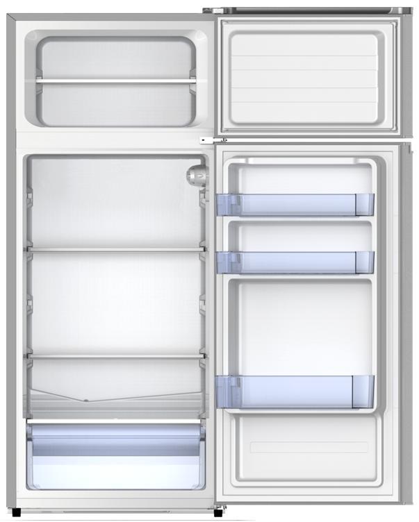 Refrigerator Schlosser RFD275DT