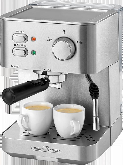 Espresso machine ProfiCook PCES1109