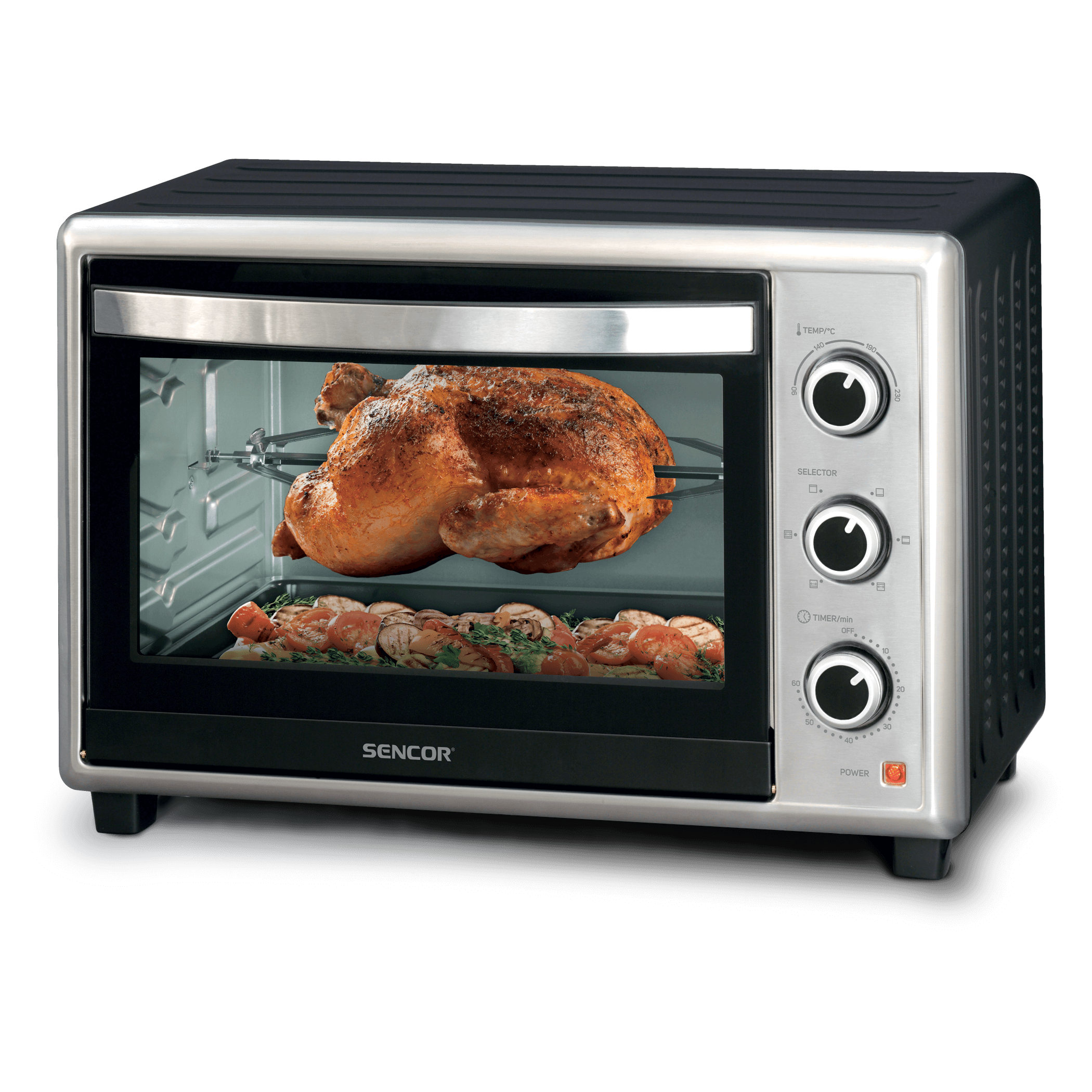 Electric Oven SEO3610SS