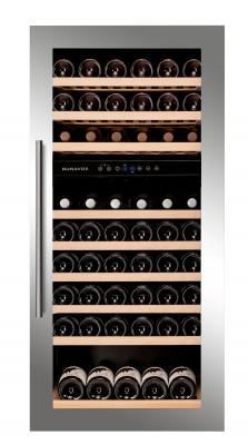 Wine cabinet Dunavox DAB89.215DSS