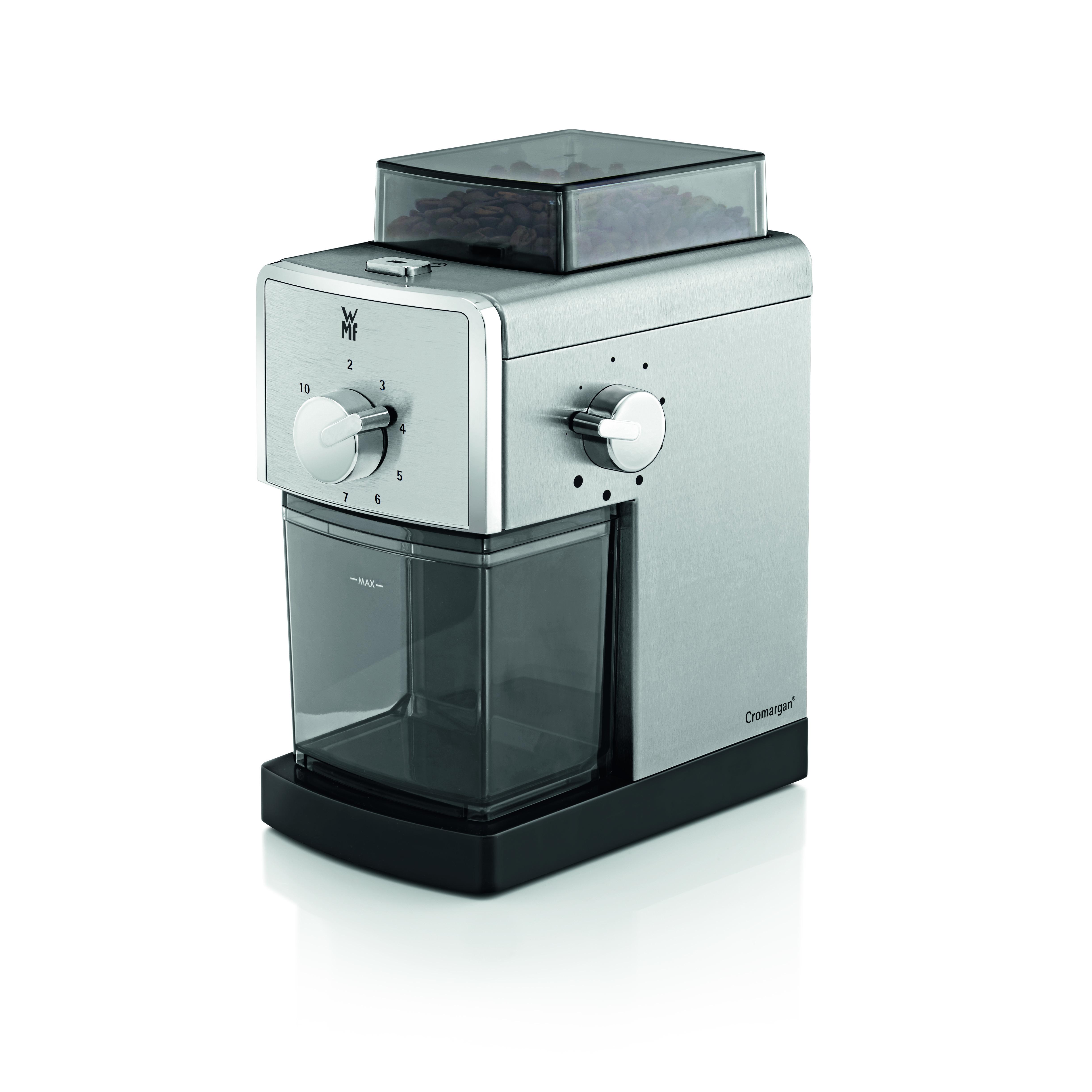 Coffee grinder WMF Stelio Edition