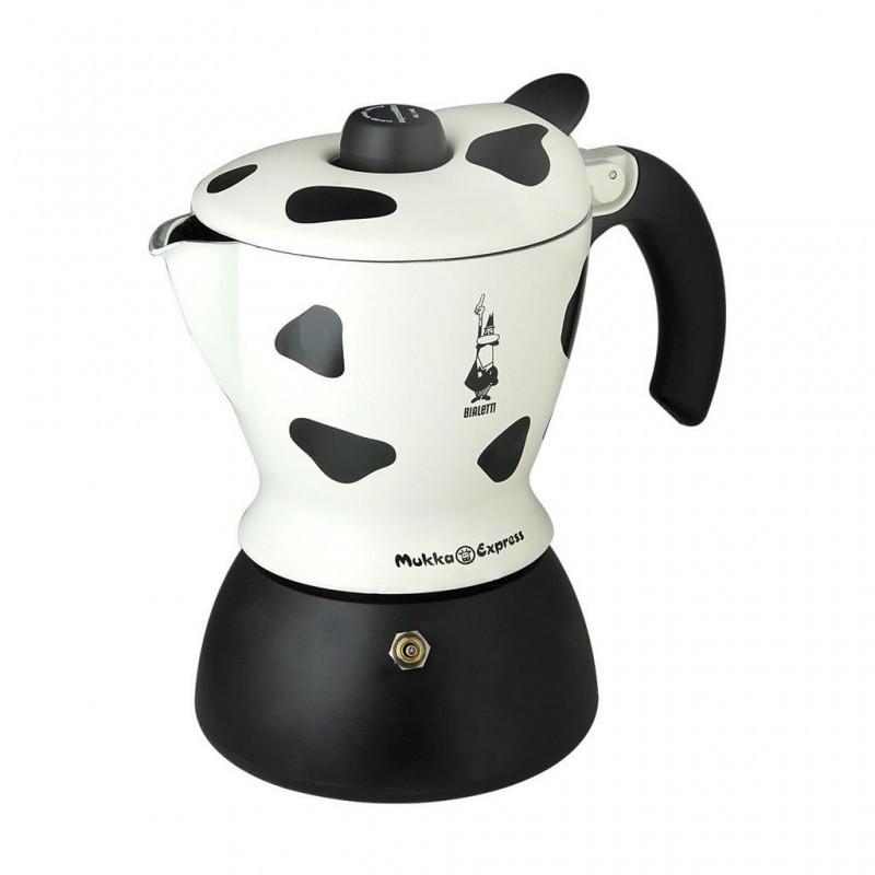 Espressokann Bialetti Mukka Express 2 tassile