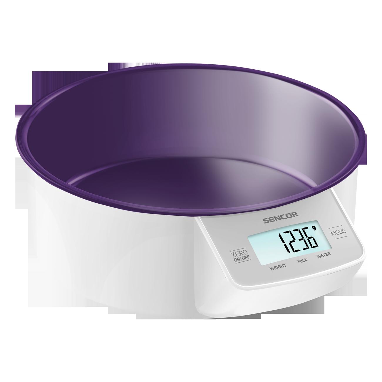 Kitchen Scale Sencor