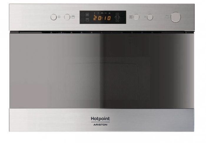 Built-in microwave oven Hotpoint-Ariston MN214IXHA