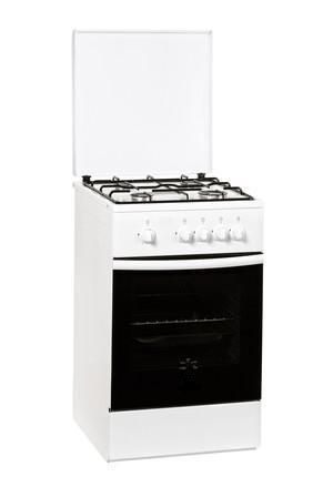 Gas stove Schlosser F504G1G/02B