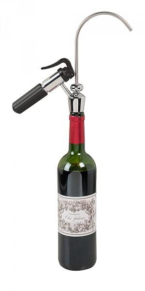 Süsteem veini säilitamiseks La Sommeliere CV1T